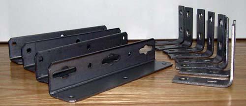 Regular Hardware Kit Waterbeds Canada