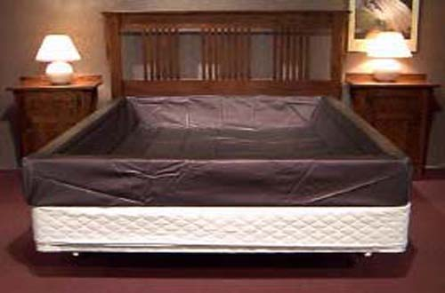 Hybrid Safety Liner Waterbeds Canada